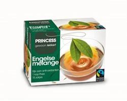 Thee Princess Engelse Melange zakjes van 1.5gr