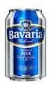 BLIKJE BAVARIA BIER 0.33L