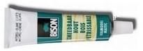 BISON KNEEDBAAR HOUT TUBE 50 ML TEAK
