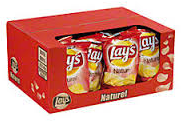 CHIPS LAY