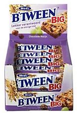 HERO B'TWEEN BIG CHOCOLADE/ROZIJN 50GR