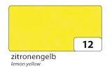 ENGELS KARTON 50X70 130 GRAMS ZWAVELGEEL 12E