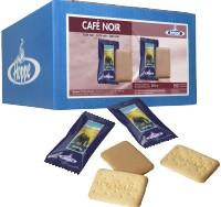 HOPPE KOEKJES CAFE NOIR DS. 150 STUKS