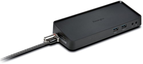 DOCKINGSTATION KENSINGTON USB 3.0 SD3650 1 STUK-3