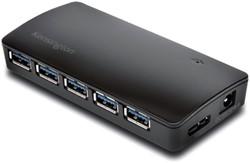 HUB KENSINGTON USB 3.0 7-POORTS UH7000C 1 STUK