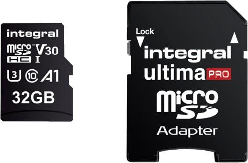 GEHEUGENKAART INTEGRAL MICRO V30 32GB 1 STUK-2