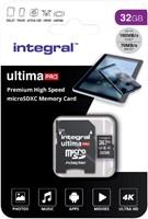 GEHEUGENKAART INTEGRAL MICRO V30 32GB 1 STUK-3