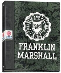 RINGBAND FRANKLIN & MARSHALL BOYS 23R GROEN 1 STUK