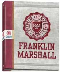 RINGBAND FRANKLIN & MARSHALL BOYS 23R GRIJS 1 STUK