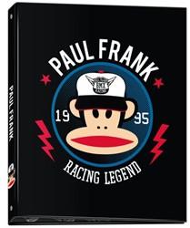 RINGBAND PAUL FRANK BOYS 23R RACING LEGEND 1 STUK