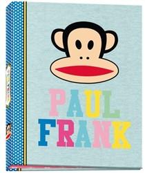 RINGBAND PAUL FRANK JULIUS 23R BLAUW 1 STUK