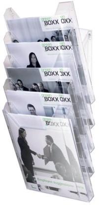 FOLDERSET DURABLE COMBIBOXX A4 XL 1 STUK