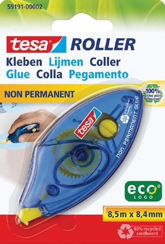 LIJMROLLER TESA ECO N-PERM 1 Stuk