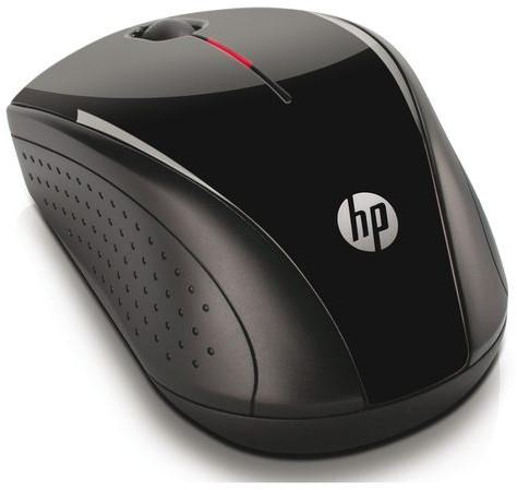 MUIS HP OPTICAL X3000 DRL ZWART 1 STUK-2
