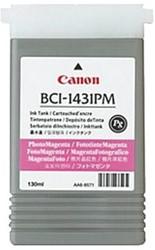 INKCARTRIDGE CANON BCI-1431 ROOD 1 STUK