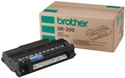 DRUM BROTHER DR-200 ZWART 1 STUK