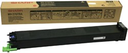 TONERCARTRIDGE SHARP MX-23GTBA 18K ZWART 1 STUK