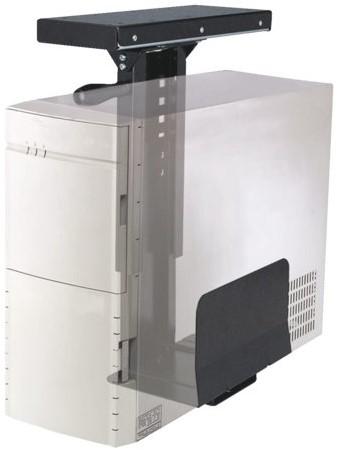 CPU HOUDER NEWSTAR D250 ZWART 1 STUK-3