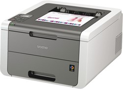 LASERPRINTER BROTHER HL-3140CW 1 STUK
