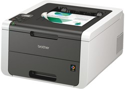 LASERPRINTER BROTHER HL-3150CDW 1 STUK