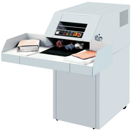 PAPIERVERNIETIGER IDEAL 4107 6MM 1 STUK