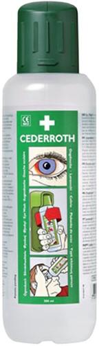 OOGDOUCHE CEDERROTH 500ML 2 Stuk