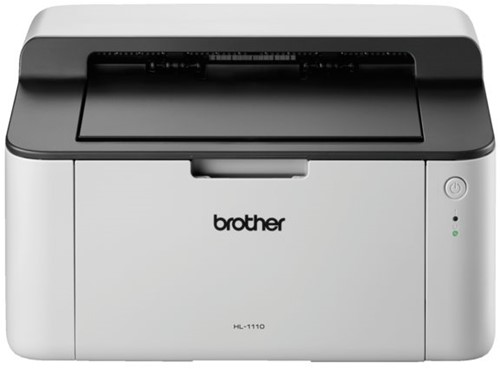 LASERPRINTER BROTHER HL-1110 1 STUK