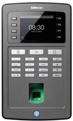 TIJDREGISTRATIESYSTEEM SAFESCAN TA-8020 1 STUK