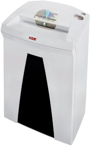 PAPIERVERNIETIGER HSM SECURIO B24 0.78X11MM 1 Stuk