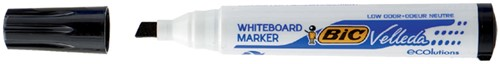 VILTSTIFT BIC 1751 WHITEBOARD SCHUIN 1.4MM ZWART 1 Stuk