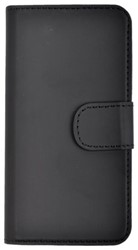 HOES BOOKCASE SAMSUNG S5 ZWART 1 STUK