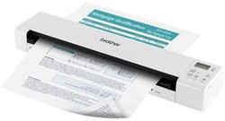 SCANNER BROTHER DS-920DW 1 STUK