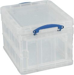 OPBERGBOX REALLY USEFUL 21LITER 450X350X200MM 1 STUK