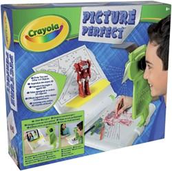 PICTURE PERFECT CRAYOLA 1 STUK