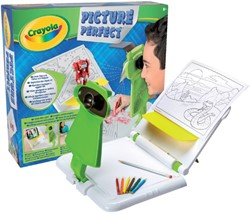 PICTURE PERFECT CRAYOLA 1 STUK