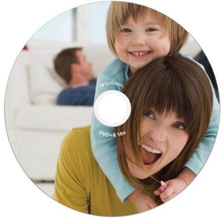 DVD-R VERBATIM 4.7GB 16X PRINTABLE 10PK JC 1 STUK-2