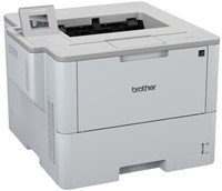 LASERPRINTER BROTHER HL-L6300DW 1 STUK-1