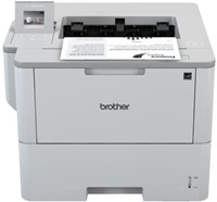 LASERPRINTER BROTHER HL-L6300DW 1 STUK-2