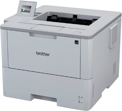 LASERPRINTER BROTHER HL-L6300DW 1 STUK-3