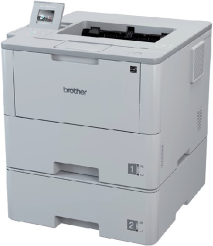 LASERPRINTER BROTHER HL-L6400DWT 1 Stuk