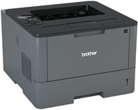 LASERPRINTER BROTHER HL-L5100DN 1 STUK-2