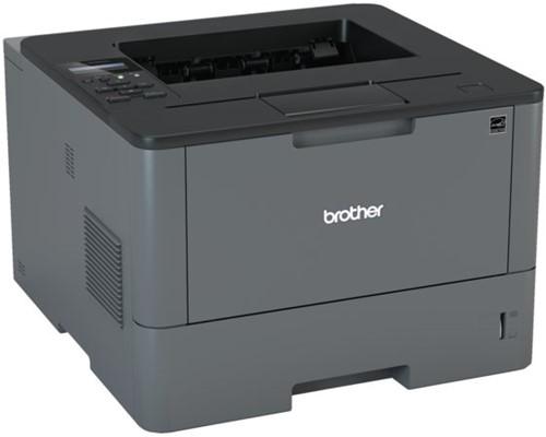 LASERPRINTER BROTHER HL-L5000D 1 STUK-2