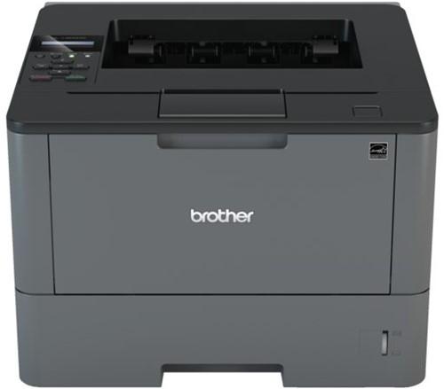 LASERPRINTER BROTHER HL-L5000D 1 STUK-3