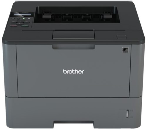 LASERPRINTER BROTHER HL-L5100DN 1 STUK-3