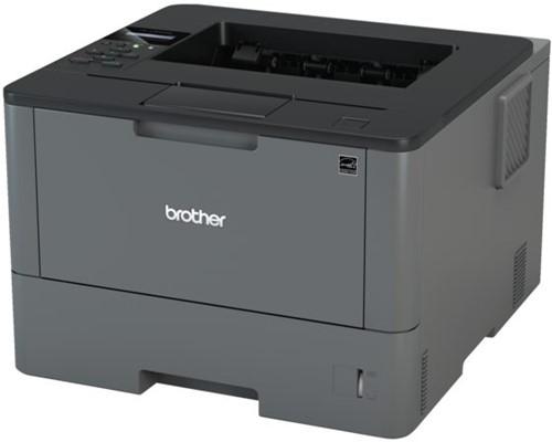 LASERPRINTER BROTHER HL-L5000D 1 STUK