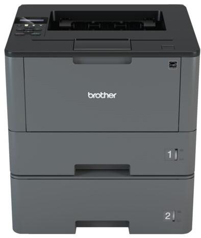 LASERPRINTER BROTHER HL-L5200DWT 1 STUK-2