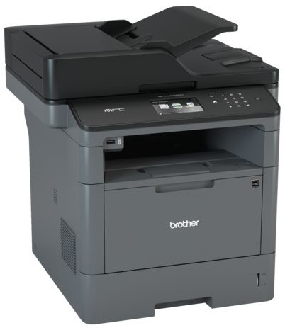 MULTIFUNCTIONAL BROTHER MFC-L5700DN 1 STUK-3