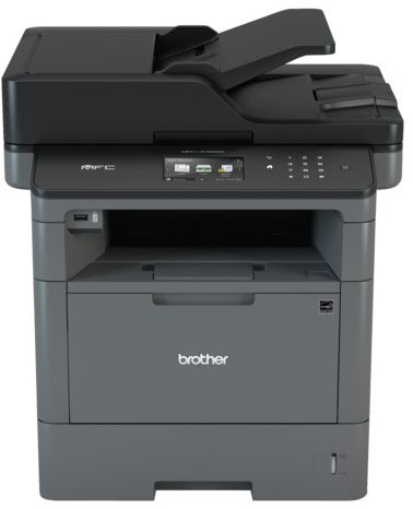 MULTIFUNCTIONAL BROTHER MFC-L5700DN 1 STUK-2