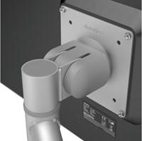MONITORARM DATAFLEX BUREAU 122 GRIJS 1 STUK-2