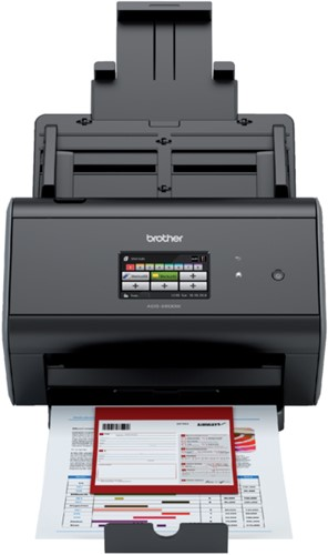 SCANNER BROTHER ADS-2800W 1 STUK-3